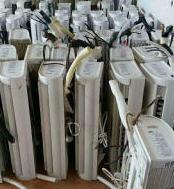 库存挂机空调回收