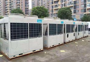格力空调回收,格力中央空调回收,商用中央空调回收